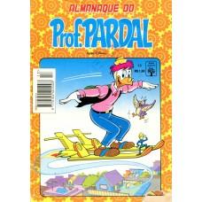 Almanaque do Prof. Pardal 13 (1995)