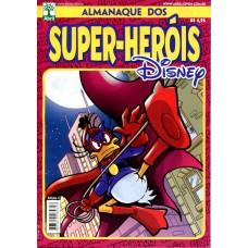 Almanaque dos Super Heróis 3 (2012)