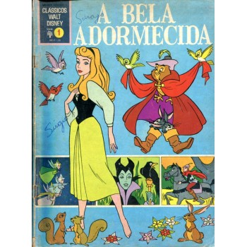 Clássicos Walt Disney 1 (1968)