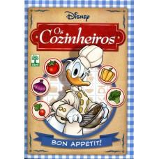 Disney Os Cozinheiros (2014)