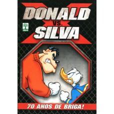Donald Versus Silva (2013)