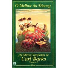 O Melhor da Disney 2 (2004) As Obras Completas de Carls Barks