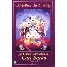 O Melhor da Disney 3 (2004) As Obras Completas de Carls Barks