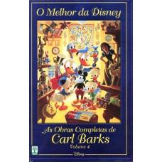 O Melhor da Disney 4 (2004) As Obras Completas de Carls Barks