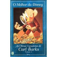 O Melhor da Disney 5 (2004) As Obras Completas de Carls Barks