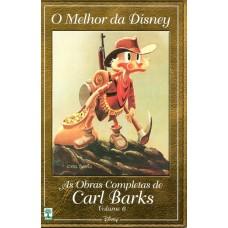 O Melhor da Disney 6 (2004) As Obras Completas de Carls Barks