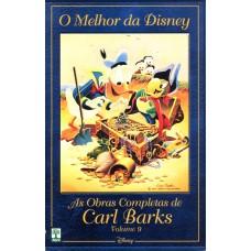 O Melhor da Disney 9 (2005) As Obras Completas de Carls Barks