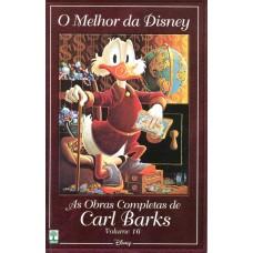 O Melhor da Disney 16 (2005) As Obras Completas de Carls Barks
