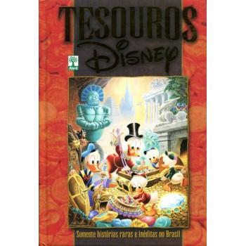 Tesouros Disney (2017)