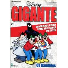 Disney Gigante 1 (2011)