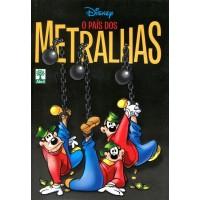 O País dos Metralhas (2013) Disney Temático