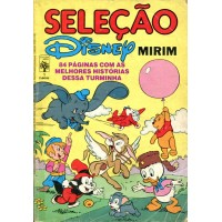 Seleção Disney 1 (1985)