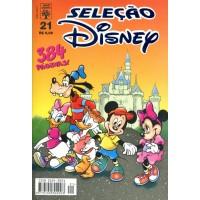 Seleção Disney 21 (1998)
