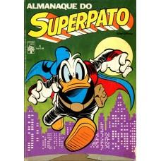 Almanaque do Superpato 4 (1986)