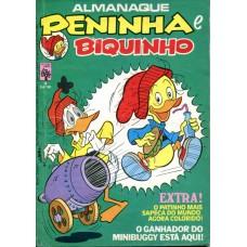 Almanaque Peninha e Biquinho 2 (1982)