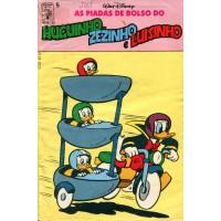 As Piadas de Bolso do Huguinho, Zezinho e Luisinho 5 (1989)