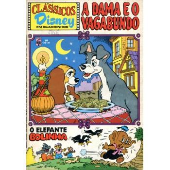 Clássicos Disney 10 (1982)