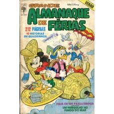 Grande Almanaque de Férias 6 (1987)