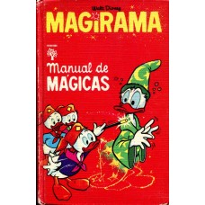 Manual de Mágicas Magirama (1975)