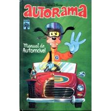 Manual do Automóvel Autorama (1976)