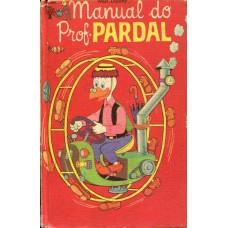 Manual do Prof. Pardal (1972)