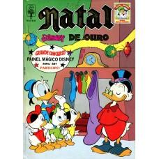 Natal Disney de Ouro 11 (1989)
