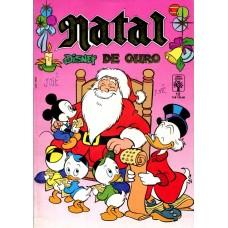 Natal Disney de Ouro 12 (1990)