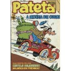 17421 Pateta 32 (1983) Editora Abril
