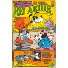 35387 Pateta Faz História 4 (1982) Editora Abril