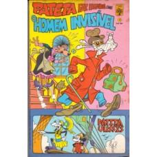 35390 Pateta Faz História 6 (1982) Editora Abril