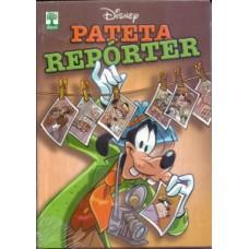 37701 Pateta Repórter (2013) Disney Temático Editora Abril