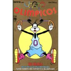 Pateta Nos Jogos Olímpicos (1980)