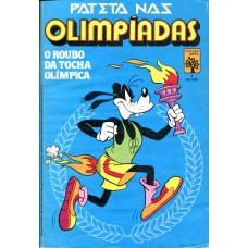 Pateta Nas Olimpíadas (1984)