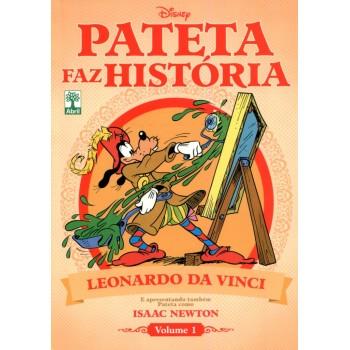 Pateta Faz História 1 (2011)