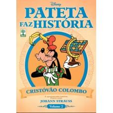 Pateta Faz História 2 (2011)