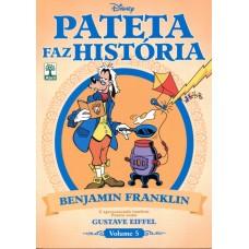 Pateta Faz Histórica 5 (2011)