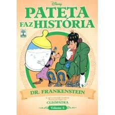 Pateta Faz Histórica 6 (2011)