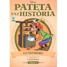 Pateta Faz Histórica 8 (2011)