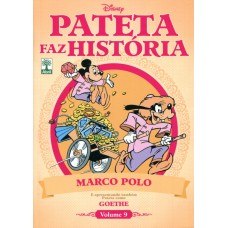 Pateta Faz Histórica 9 (2011)