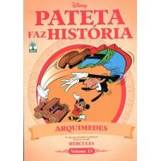 Pateta Faz Histórica 13 (2011)