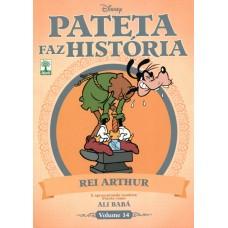 Pateta Faz Histórica 14 (2011)
