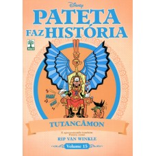 Pateta Faz Histórica 15 (2011)
