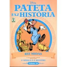 Pateta Faz Histórica 18 (2011)