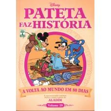 Pateta Faz Histórica 19 (2011)