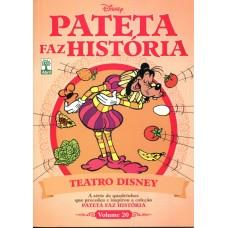 Pateta Faz Histórica 20 (2011)