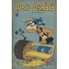 21134 Pato Donald 1338 (1977) Editora Abril
