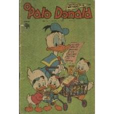 23610 Pato Donald 860 (1968) Editora Abril