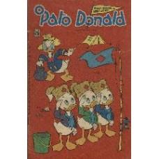 25180 Pato Donald 1214 (1975) Editora Abril