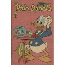 25183 Pato Donald 1240 (1975) Editora Abril