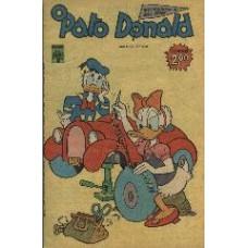 25191 Pato Donald 1296 (1976) Editora Abril